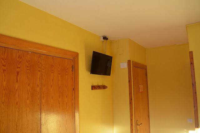 Hotel Vicente,