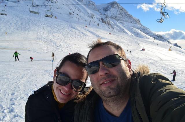 Panticosa seja nosso post sobre a cidade e a Estação de Esquí