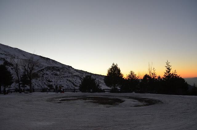 Sierra Nevada España