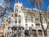 Barcelona Hotels inspire art and style