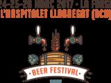 Barcelona Beer Festival - 24, 25 mi 26 de marzo