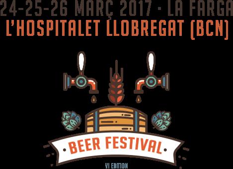 Barcelona Beer Festival - 24, 25 e 26 de março