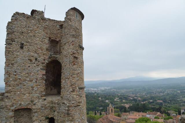Castillo Grimaudi