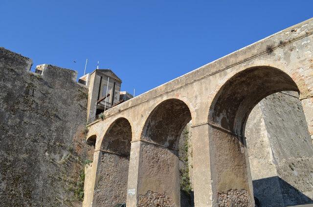 Fortaleza Citadelle Saint-Elme