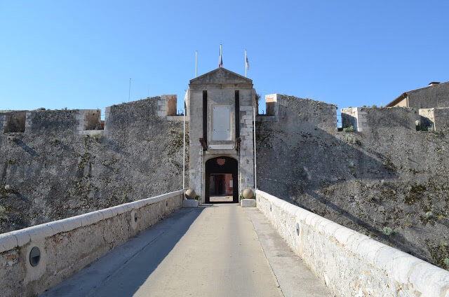 Fortaleza Citadel St. Elmo