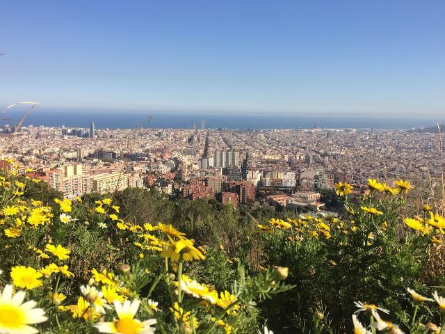 Barcelona cidade