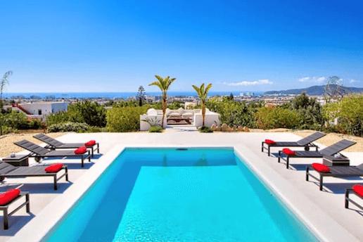 I like Ibiza GuestHouse Eloy Campagnoni