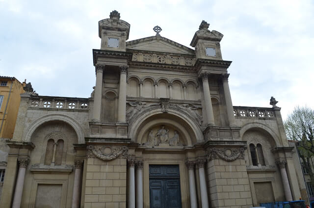 Capela Oblate