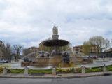Aix-en-Provence, la città di fontane e fiori