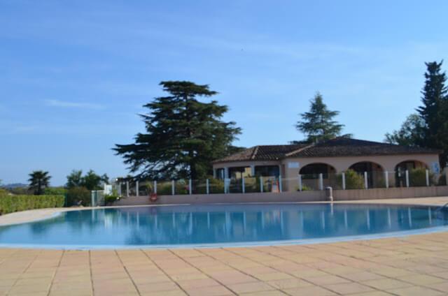 Pierre & Vacances Resort