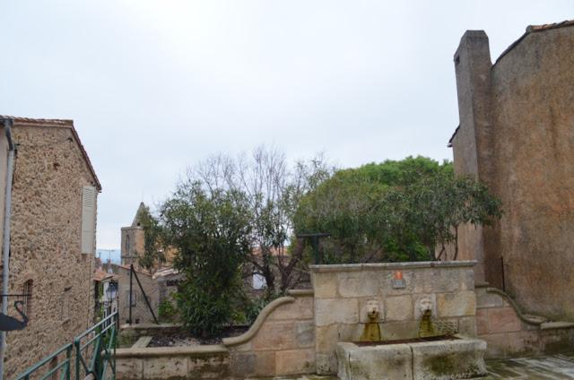 Castello Grimaud (Chateau de Grimaud)
