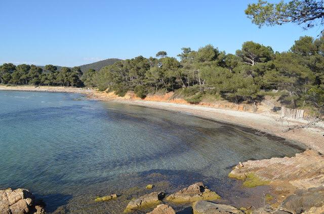 di spiaggia L'Estagnol