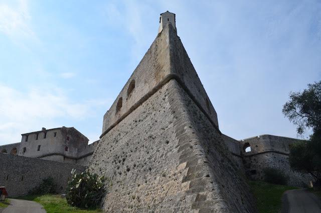 Forte Carré