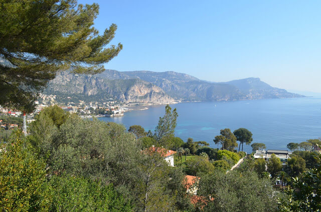 Le principali attrazioni di Saint Jean Cap Ferrat