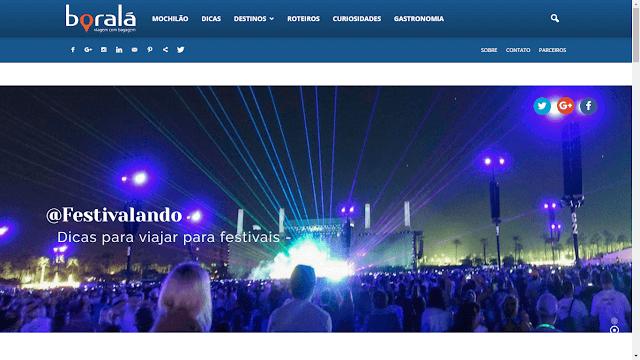 Boralá Blog