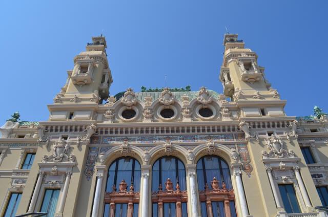 Casino de Mônaco