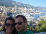 Mônaco, cidade do luxo