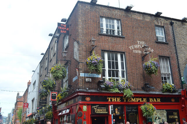 Onde ficar em Dublin e se hospedar?