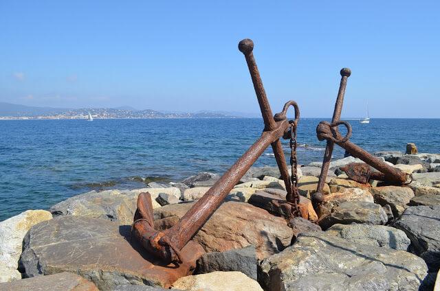 Saint Tropez Côte de D´Azur