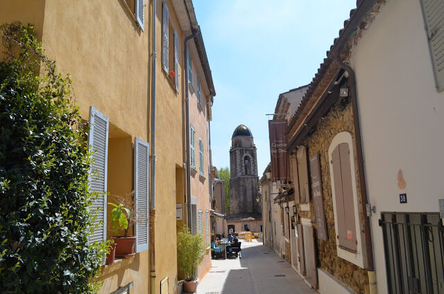 O que fazer em Saint-Tropez, e quais são as atrações turísticas de Saint-Tropez?