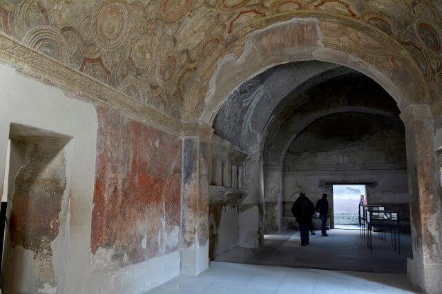 Pompeji u Italiji