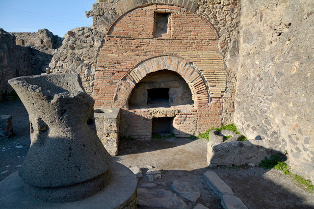 grad pompei