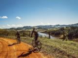 Roteiros de bicicleta pela Suíça