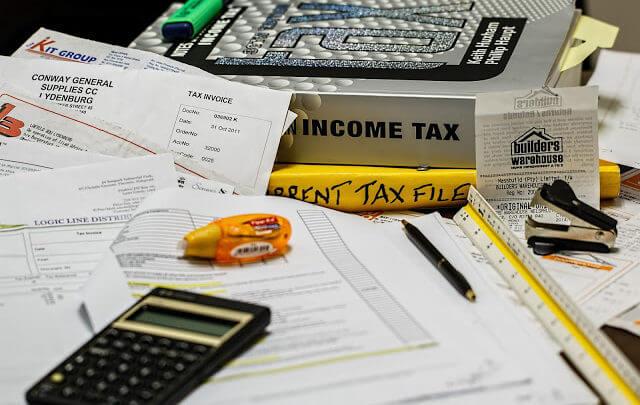Como fazer o Imposto de Renda na Espanha (Impuesto de la Renta) pela primeira vez?