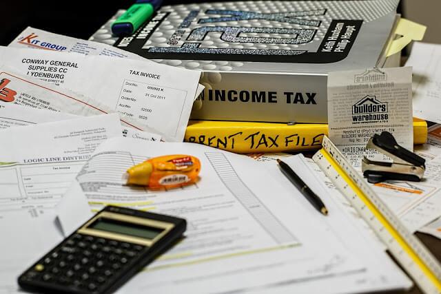 Imposto de Renda na Espanha (Impuesto de la Renta)