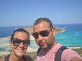 Un sueño de viajar, crucero a las islas griegas
