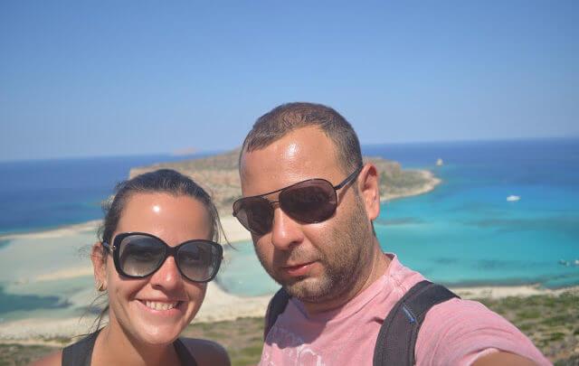 Um sonho de viagem, cruzeiro pelas Ilhas Gregas