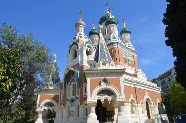 Catedral de Moscou