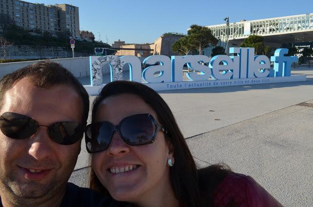 Marselha, mais uma encantadora cidade da Côte D´Azur