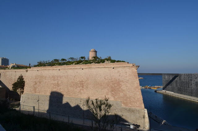 Forte St. Jean