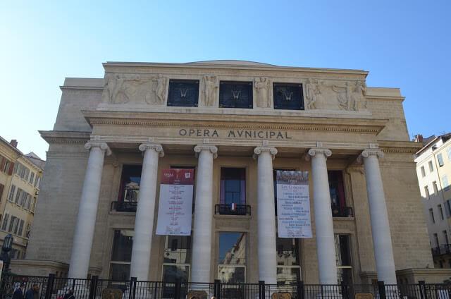 Opera de Marselha