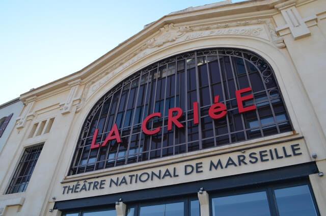 Teatro de Marselha