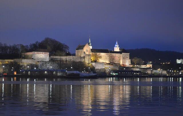 Onde ficar em Oslo e se hospedar?
