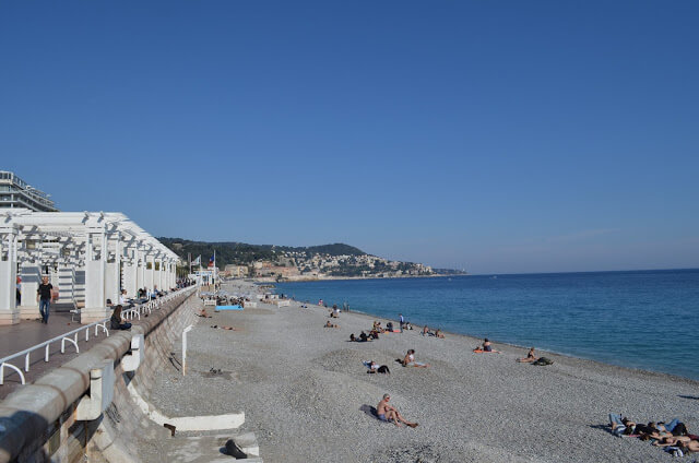 what to do in Nice and what are its tourist attractions