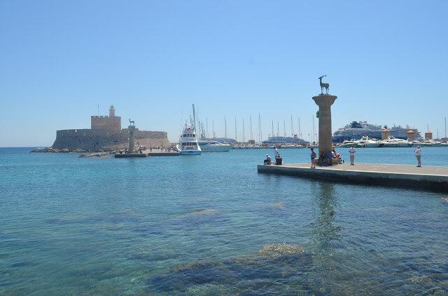 Ilha de Rhodes