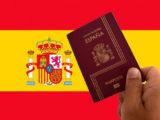 Cidadania Espanhola para Netos de Espanhóis – Proposta de Lei 122/000055