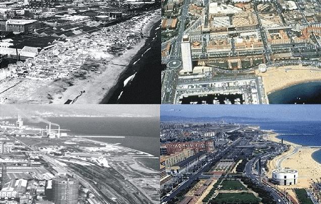 25 anos das Olimpíadas 92 em Barcelona