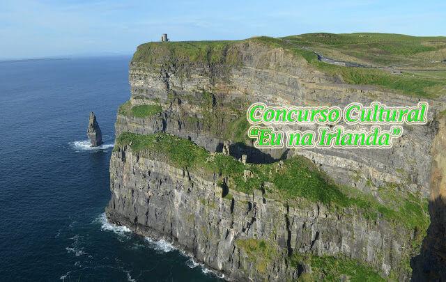 Já pensou em estudar inglês de graça na Irlanda?