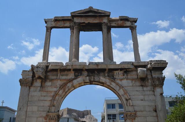O que fazer em Atenas?