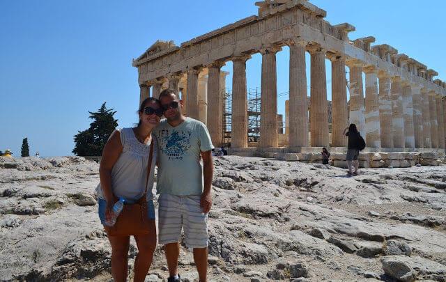 Atenas, a espetacular cidade dos Deuses Gregos