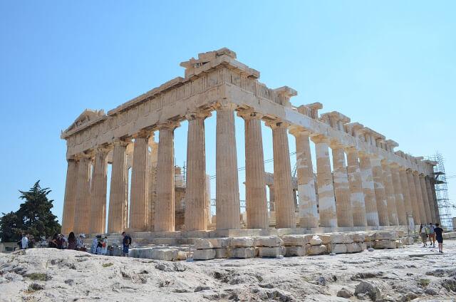 teatro Acrópole