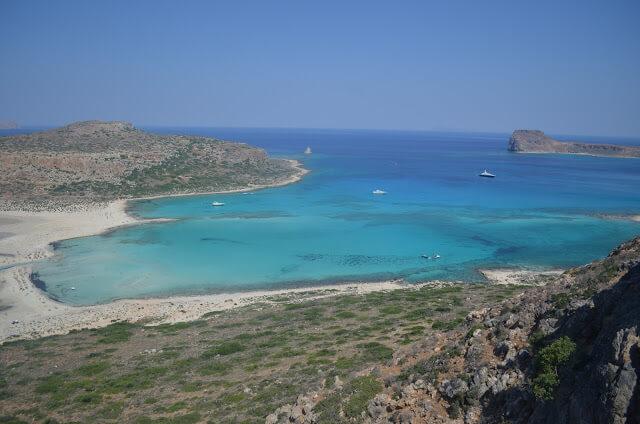 atrações turísticas da ilhas gregas