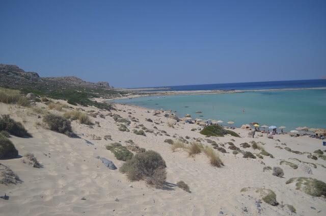 Praia de Creta