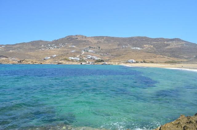 E quais são as principais atrações turísticas da Ilha de Mykonos?