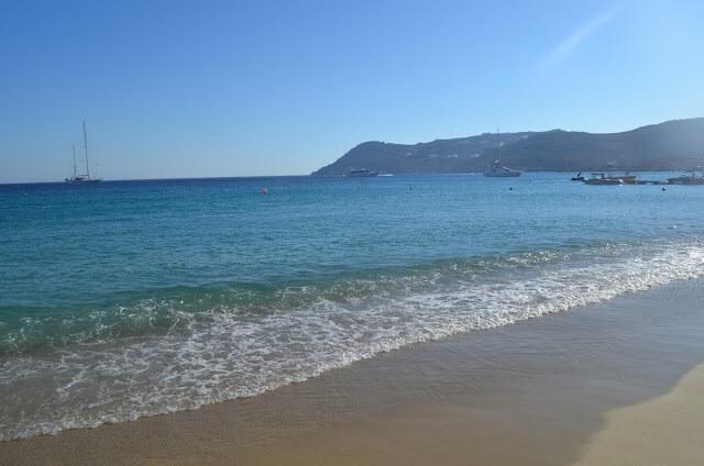 Praia Elia Beach
