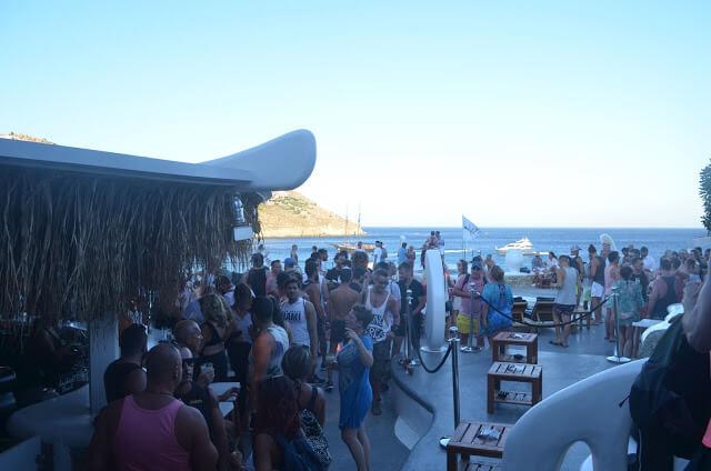 Jackie O' Beach Club & Restaurant